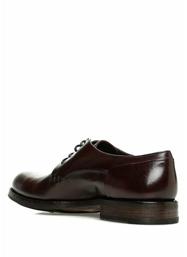 Pantanetti Ayakkabı Bordo